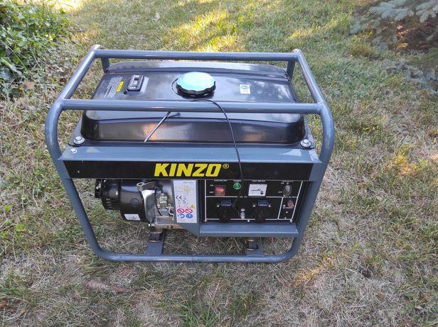 Agregat prądotwórczy KINZO