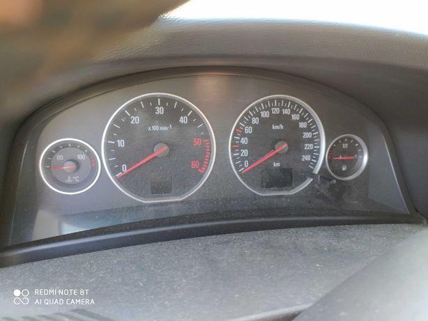 Opel vectra C licznik