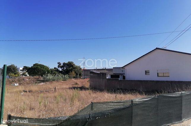 Terreno para Construção de 357m2 na Vieira de Leiria