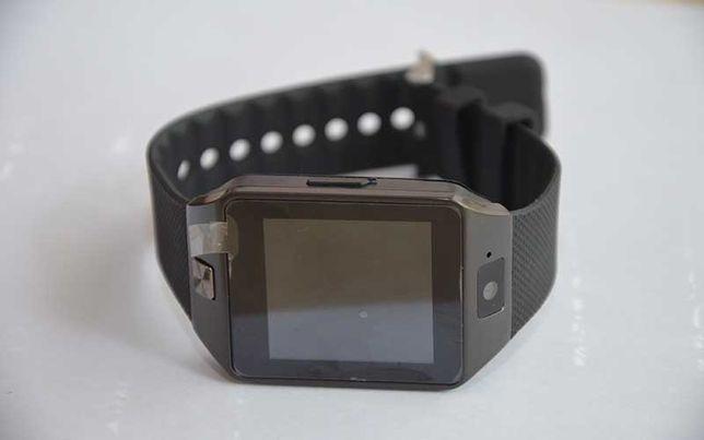 Smartwatch android zegarek obsługujący rozmowy z zegarka nowy