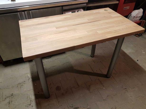 Stół blat roboczy kuchenny warsztat 2 szt