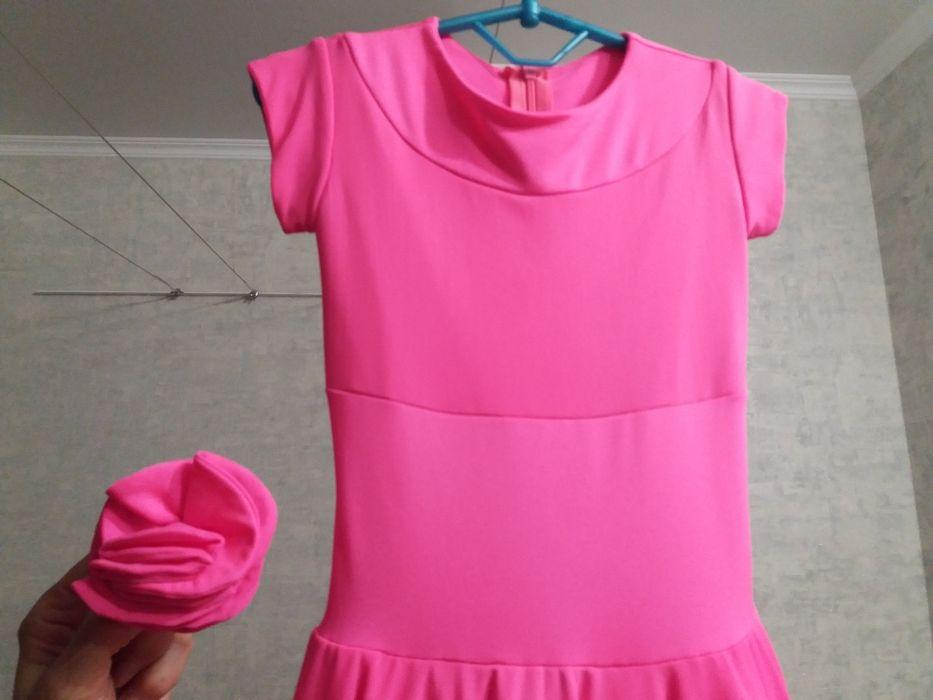 Платье для бальных танцев Одесса - изображение 1