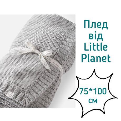 Плед Carter's / little planet / ковдра картерс / одеялко