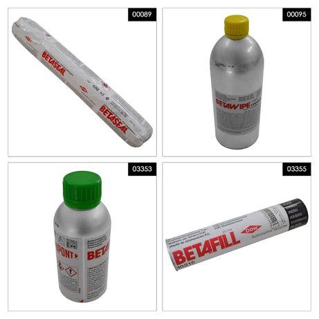 Клей-герметик для автомобильного стекла Betaseal 1407