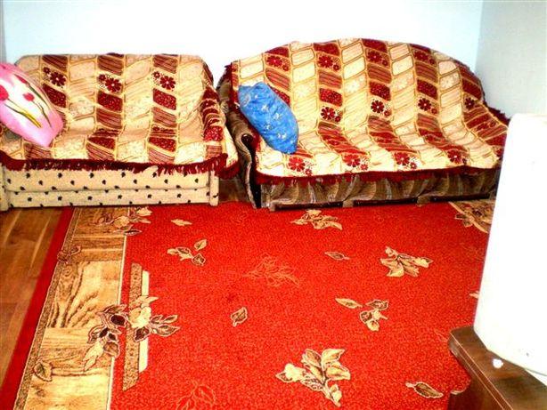 1 к.кв.Соборная/Макдональдс WI-FI, 2 дивана, докум, самый центр Никола