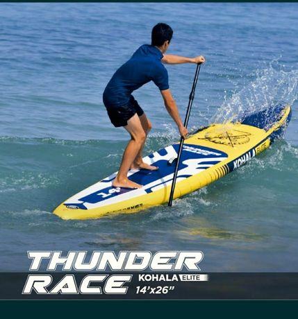 Paddle SUP  Thunder Race Elite Pro Kohala - NOVA