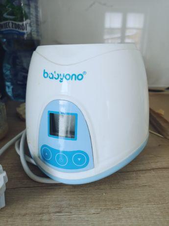 Babyono podgrzewacz do butelek elektryczny