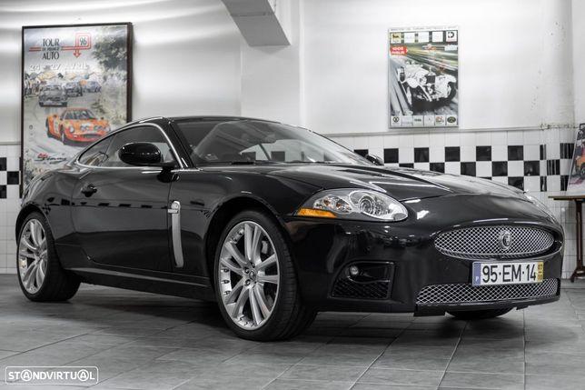 Jaguar XK XKR 4.2 V8 S/C Coupé