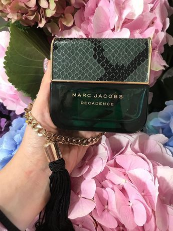Marc Jacobs Decadence ( Оригинальный тестер)100 мл
