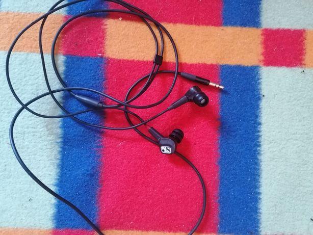 Słuchawki sennheiser ie 80 s