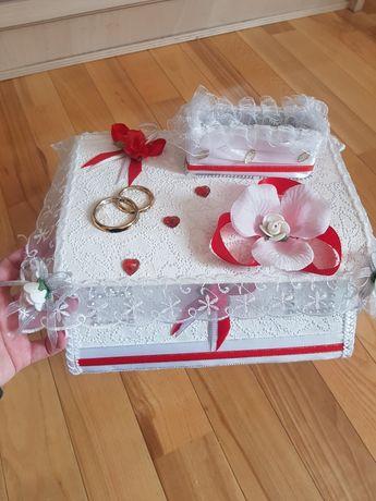 Весільна корзинка на гроші корзина на подорунки