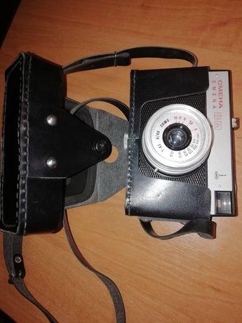Продаю советский фотоапарат Смена 8