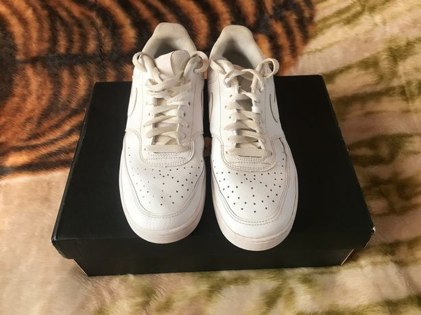 NIKE Court VIsion
