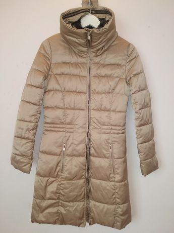 Płaszcz przeciwdeszczowy dla kobiet   zima Reserved size 34