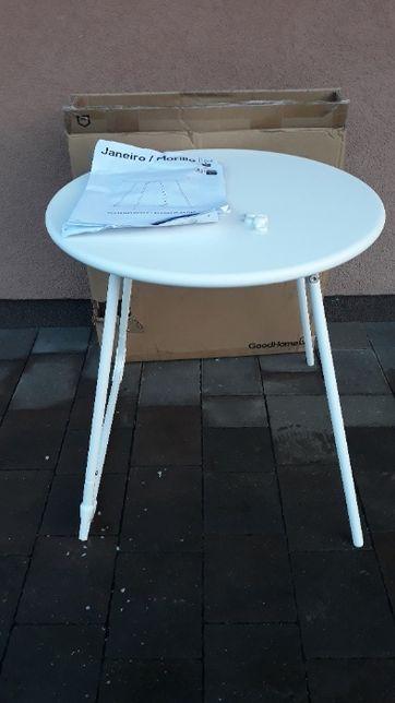 Stolik kawowy do ogrodu ,tarasowy 50 cm