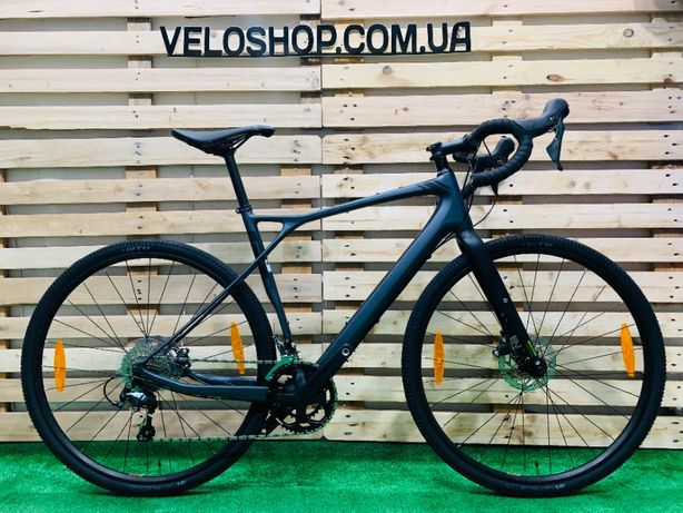 Велосипед GT Grade Carbon Elite (2020) M / 55 см - Gravel, Гравийник
