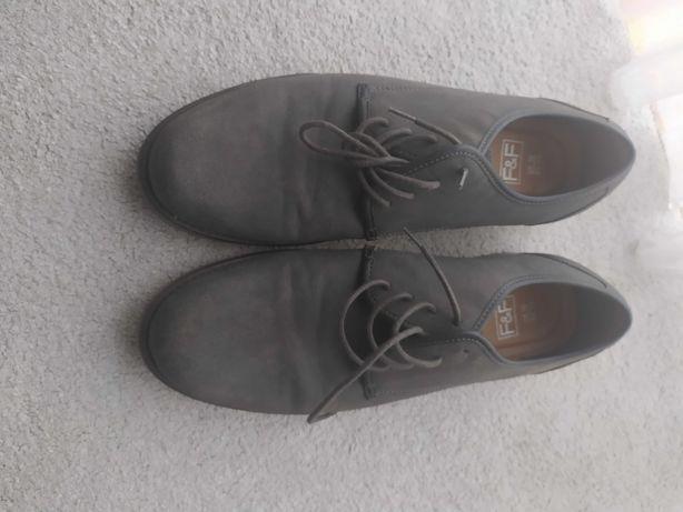 Meskie buty firmy F&F