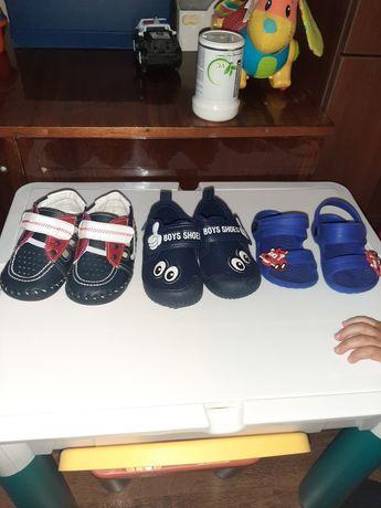 Детская обувь, босоножки, мокасины, кроссовки  Polaris VICCO