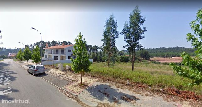 Lote de terreno para construção no Vale das Figueiras, Águeda, Aveiro.