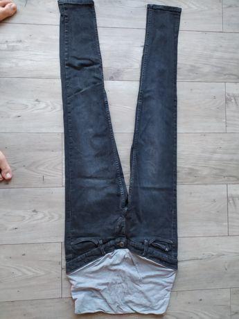 Spodnie ciążowe, esmara z Lidla