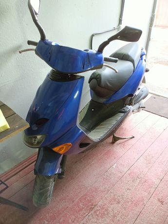Продам Aprilia SR 150