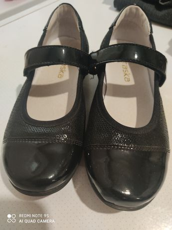 Туфли braska 30 размер в идеале