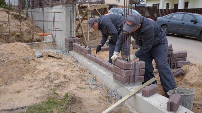 Строительство заборов. Демонтируем старый, построим новый.