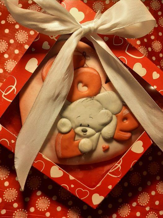 Подарункове печиво Ивано-Франковск - изображение 1