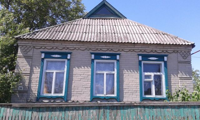 Продам дом в г. Амвросиевка