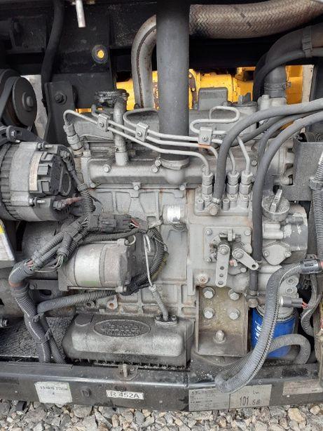 Silnik kubota v1505,agregat carrier,b dobry stan.