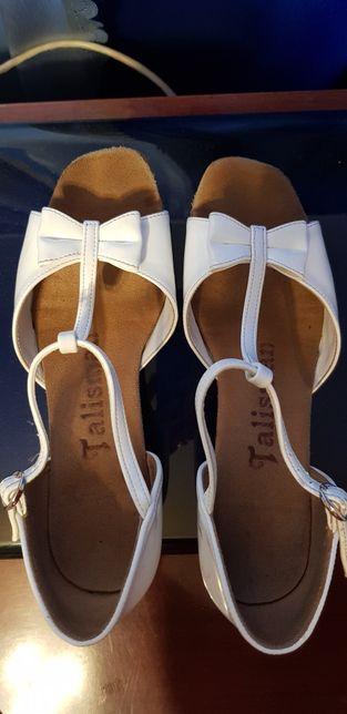Талисман бальные туфли
