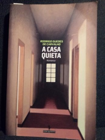 A Casa Quieta