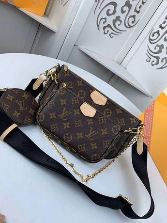Сумка Louis Vuitton Multi Pochette