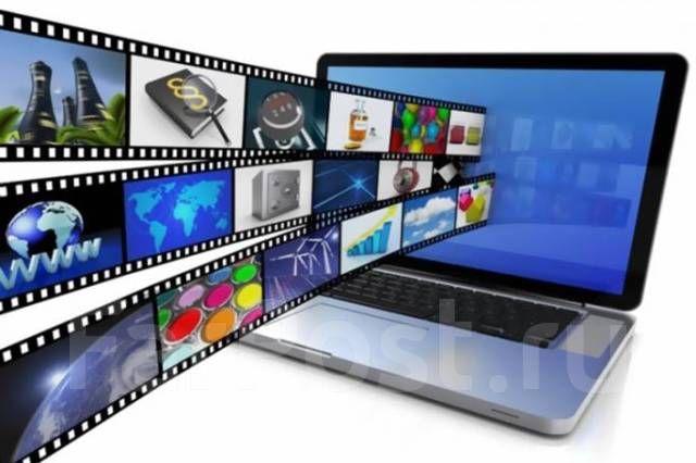 Презентации на заказ в PowerPoint; монтаж видеороликов