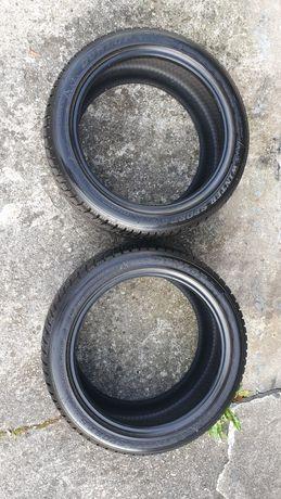 Dunlop Winter Sport 5 2x225/45r17