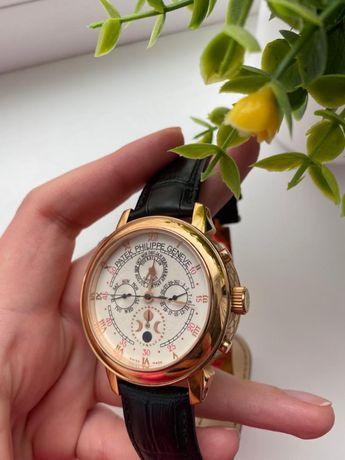 Часы patek philippe механика