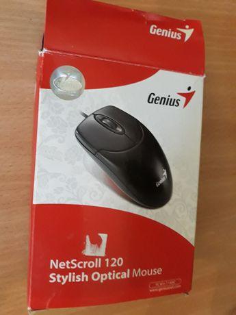 Продам мишку  Genius