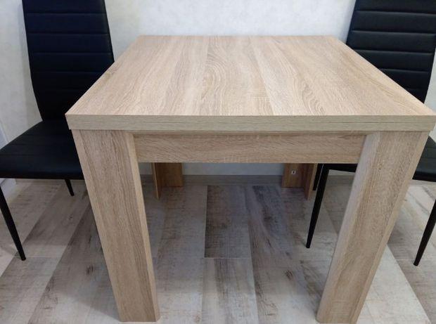 Кухонный стол, раскладной стол Юск