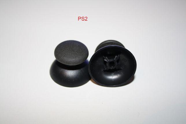 2X Analógicos/Joystick p/Comandos PS2 / PS3 / PS4 / XBox One / XBox360
