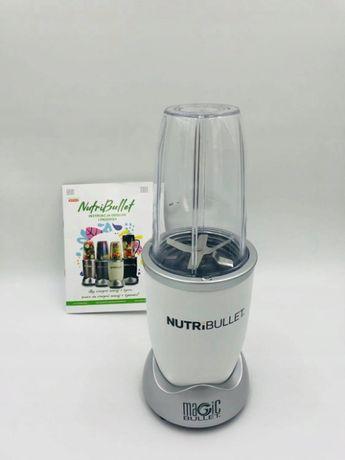 NutriBullet 600 Biały Blender Kielichowy EXCLUSIVE