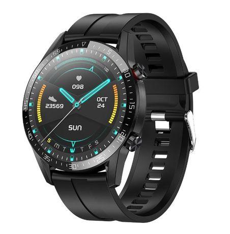 PROMOCJA! Zegarek męski SmartWatch L13 GT ROZMOWY EKG Ciśnienie Puls