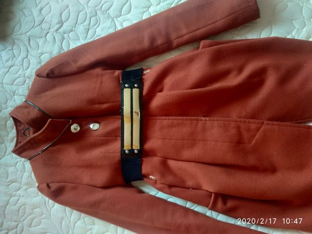 Пальто жіноче 44_46р