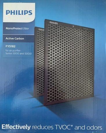 Filtr węglowy Philips FY5182 NOWY