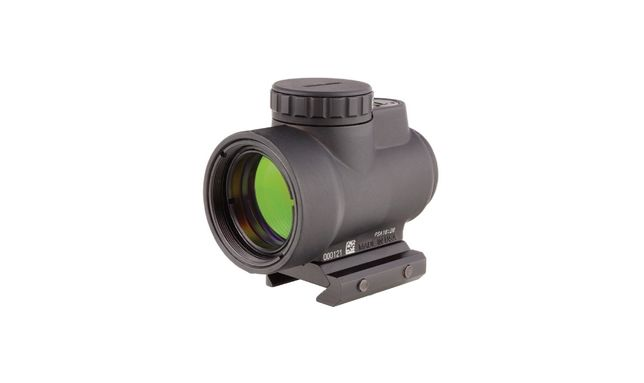 Kolimator Trijicon MRO® 1x25 Red Dot Sight 2.0 MOA Adjustable Red Dot;