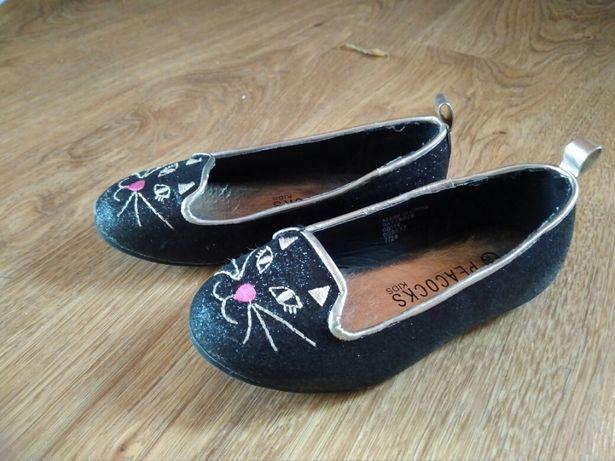 Pantofle balerinki rozm 24