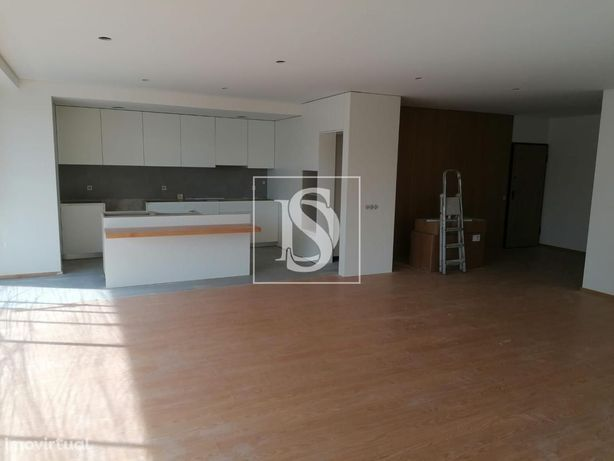 Apartamento T3 de Luxo no Centro de Braga