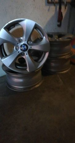 Jantes BMW 16