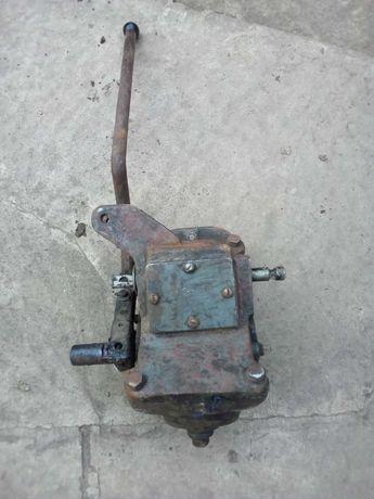 Продам коробку отбора мощности на КПП ГАЗ 51 б/у.