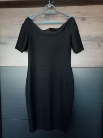 Sukienka damska mała czarna