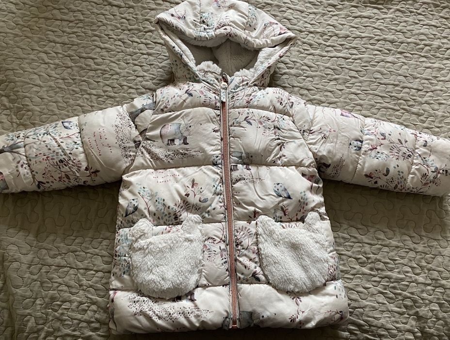 Куртка дитяча Ивано-Франковск - изображение 1